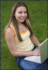 powerbook girl